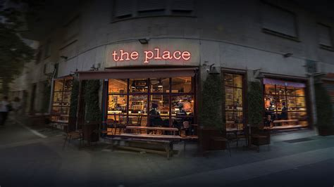And The Place The Place 2017 Mymovies It