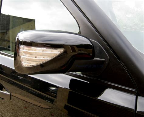 range rover welcome light range rover sport mirror covers with led indicator