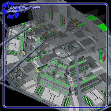helm design program starship bridge 7 for poser vanishingpoint