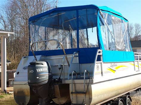 pontoon boat enclosures prices marine upholstery sc anchor stitch boat enclosures