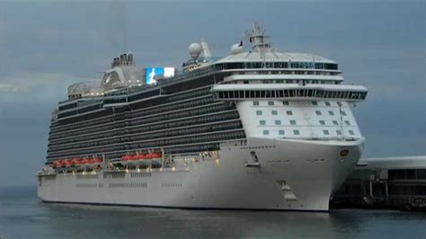 boat horn youtube regal princess quot love boat horn quot funchal madeira youtube