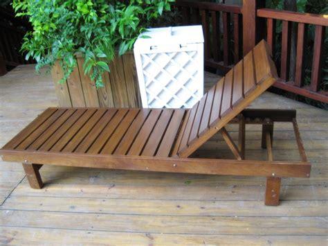 wooden reclining chair pinterest the world s catalog of ideas