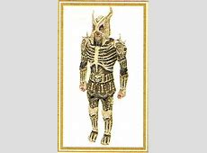 Bone Armor - The Codex of Ultima Wisdom, a wiki for Ultima ... Ethereal Island