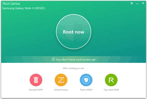 root debug apk how to root android with root genius