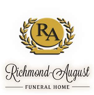 richmond august funeral home biloxi ms