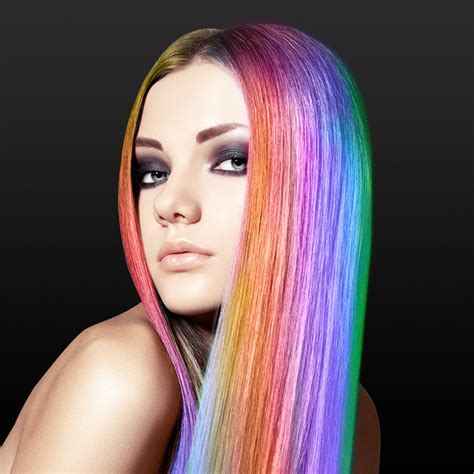 embry hair dying style hair color changer beauty colorfy makeup effects on the