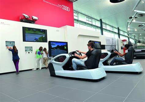 Auto F R 3 Kinder by Audi Er 246 Ffnet Erlebniswelt F 252 R Kinder Und Jugendliche