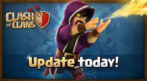 2016 new update clash of clans clash of clans update to bring a new feature that will