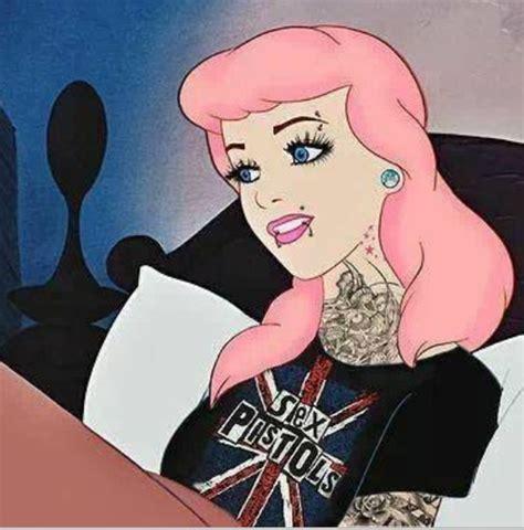 tattoo girl rock tattoos images cinderella tattooed wallpaper and