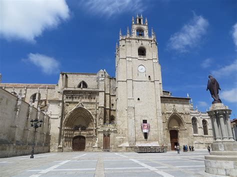 Northern Spain ? The City of Palencia   Have Bag, Will Travel