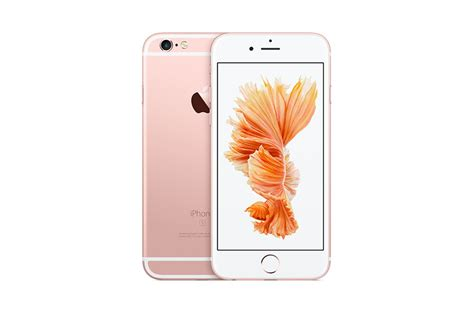 Iphone 6 S 16gb Rosegold apple iphone 6s 16gb gold ebay