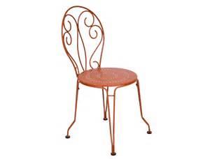 chaise montmartre fermob pour le jardin meuble