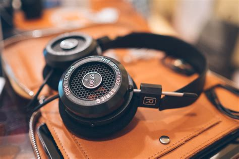 Grado Sr80e grado headphones jonathan grado