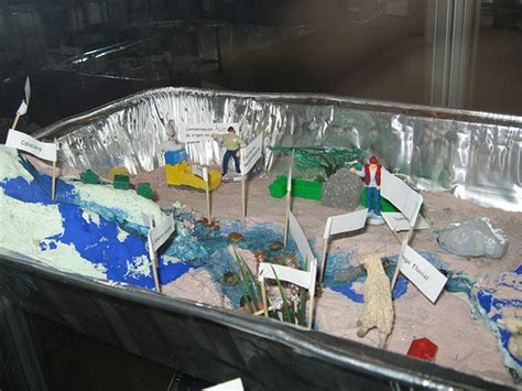 Water Shed Project by Gunston Middle School Watershed Projects Flickr Photo