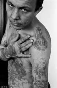 secreto de los significados de los tatuajes de la mafia