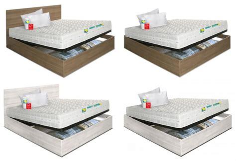 offerte materasso matrimoniale offerta letto armadio contenitore e materasso eminflex