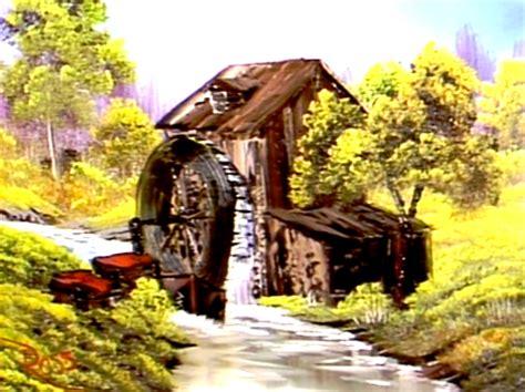 bob ross painting the mill twoinchbrush bob ross database list of all bob ross