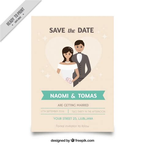 Wedding Invitation Freepik by Wedding Invitation Card Freepik Wedding Invitation
