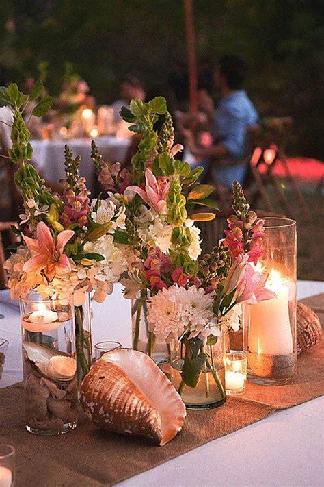 beautiful decoration ideas  beach wedding theme