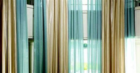 colour combination for curtains combination of different colors 10 curtain ideas for