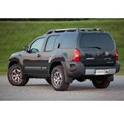 Picture Other  2015 Nissan Xterra 08jpg