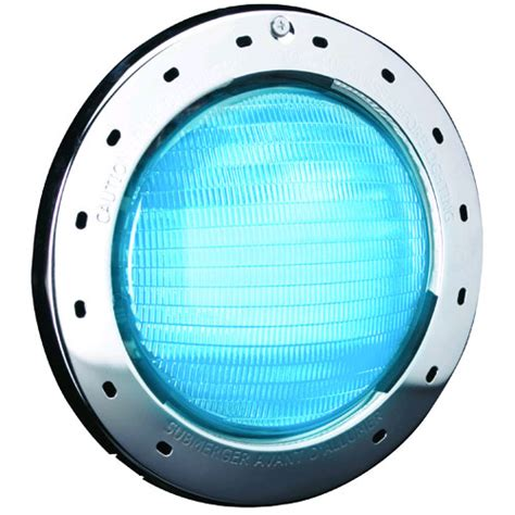Jandy Led Pool Light by Jandy Watercolors Led 120v Pool Light Stainless Steel