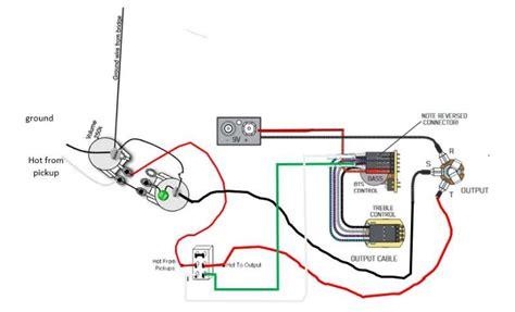 emg wiring diagram 81 85 3 way selector switch emg