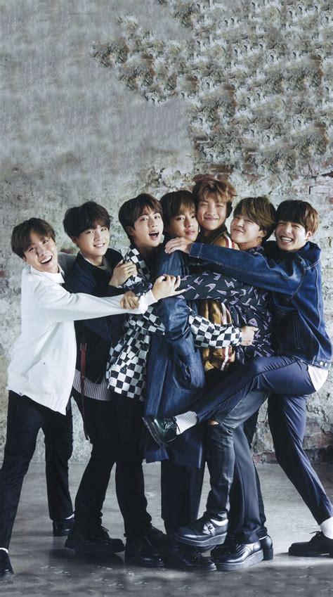 Bts Group Wallpaper | bts group photo bts wallpaper bts anan magazine bts