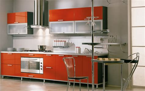 italian design kitchen cabinets italian kitchen design red open layout fitted cabinets