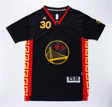 warriors new year jersey 2014 2015 nba western all 30 stephen curry revolution 30