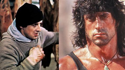 film laga rambo actors iconic roles characters they can t run away from