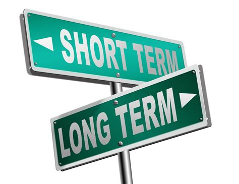 which way to beat the market long term investing or short