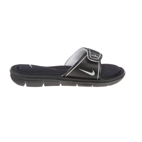 nike comfort slide sandals nike women s comfort slide sandals academy