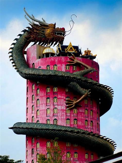 21 weirdest and coolest buildings from around the world funcage