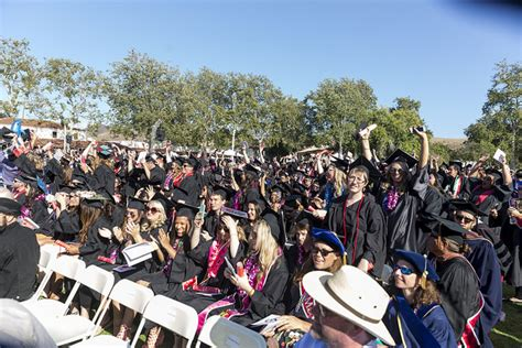Mba From Csuci by Csuci To Graduate Largest Class News Releases Csu