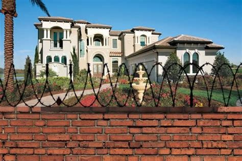 this is how many gated communities are in south africa windermere neighborhood wants kissimmee to pay for 30 foot gated community wall blogs