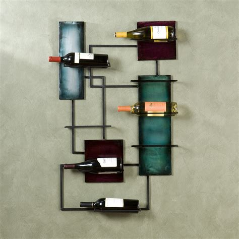 Wall Mounted Wine Cabinet by Wall Mounted Wine Glass Holder Homesfeed