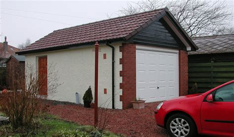 brick garages designs andrew gibson design builders joinery manufacturers