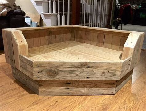 wood dog beds 25 best ideas about dog beds on pinterest dog bed dog