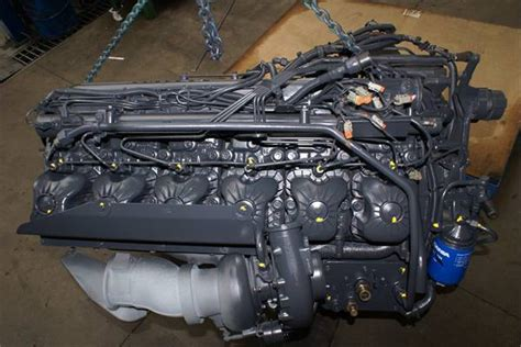 scania dc9 05 engines year of mnftr 2012 pre owned
