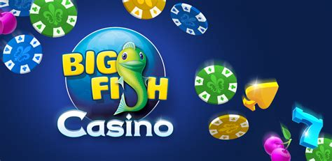 Can You Win Real Money On Big Fish Casino - big fish casino free vegas slot machines games app ranking and store data app annie