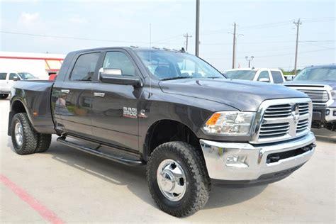 dodge ram 3500 4x4 diesel cost a 2014 dodge ram 3500 diesel truck dually 4x4 autos