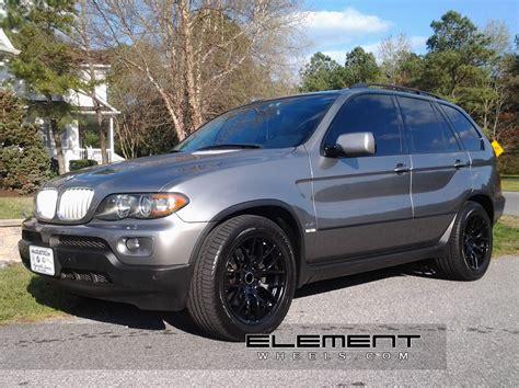 avant garde m359 wheels black on 2006 bmw x5 avant guard