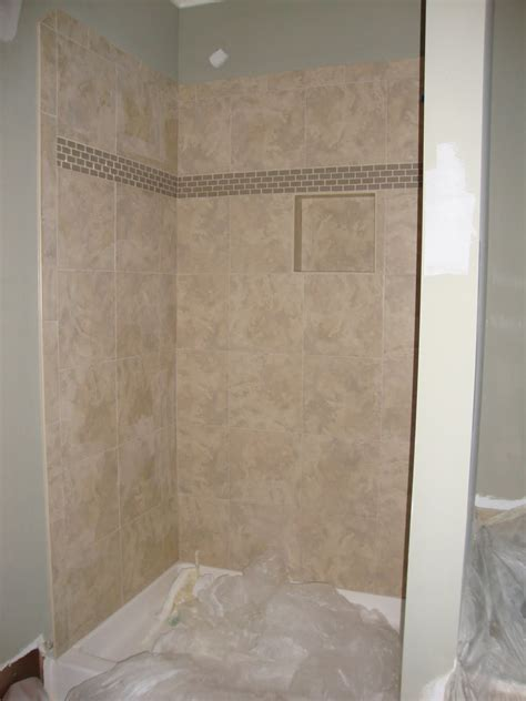 lowes bathroom tile ideas bathroom give your shower some character with new lowes shower tile tenchicha