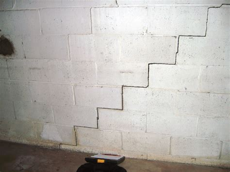 jes basement systems nj foundation fixes the right way