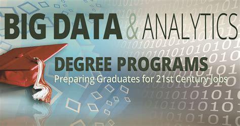 big data analytics masters degrees 20 top programs top big data analytics degree masters programs