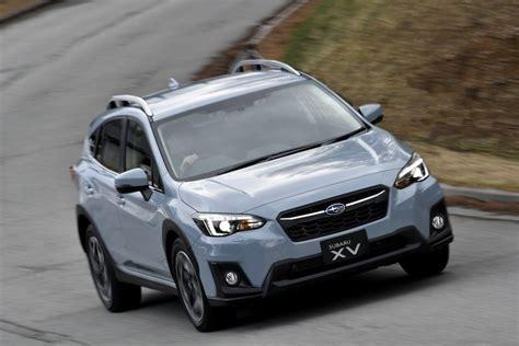 New Subaru Xv 2018 by 2018 Subaru Xv Review Preview Drive Practical Motoring