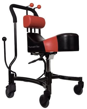 Therapy Chairs by Thevosiis Therapy Chair