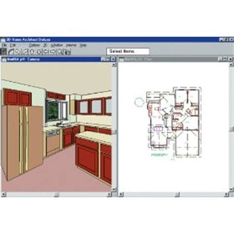 3d home design suite deluxe 3 0 3d home design suite deluxe 3 0 w home architect 3 pc cd