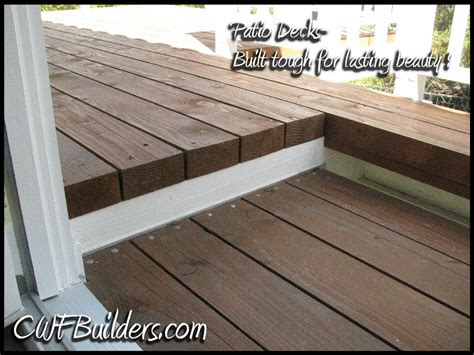 patio decks cost u0026 ideas largesize powerful deck